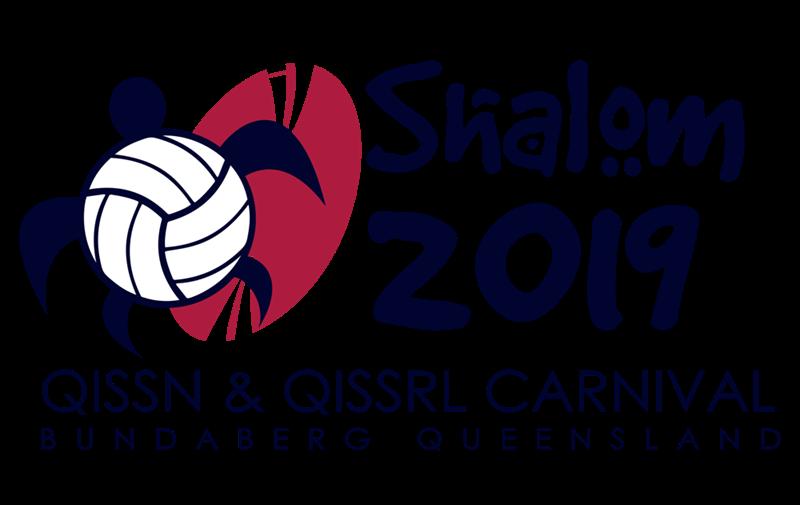 QISSN & QISSRL Carnival 2019 Logo