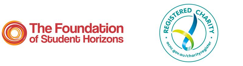 The Foundation of Student Horizons logo