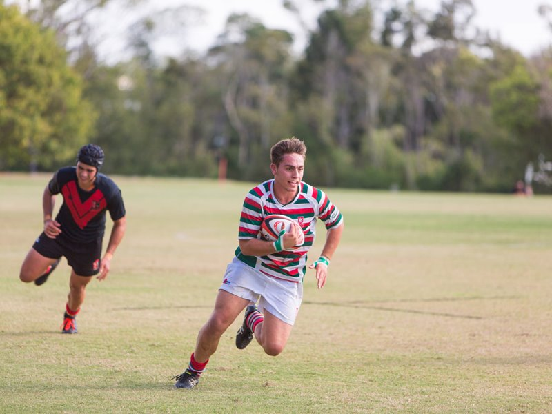 Queensland Rugby Tours
