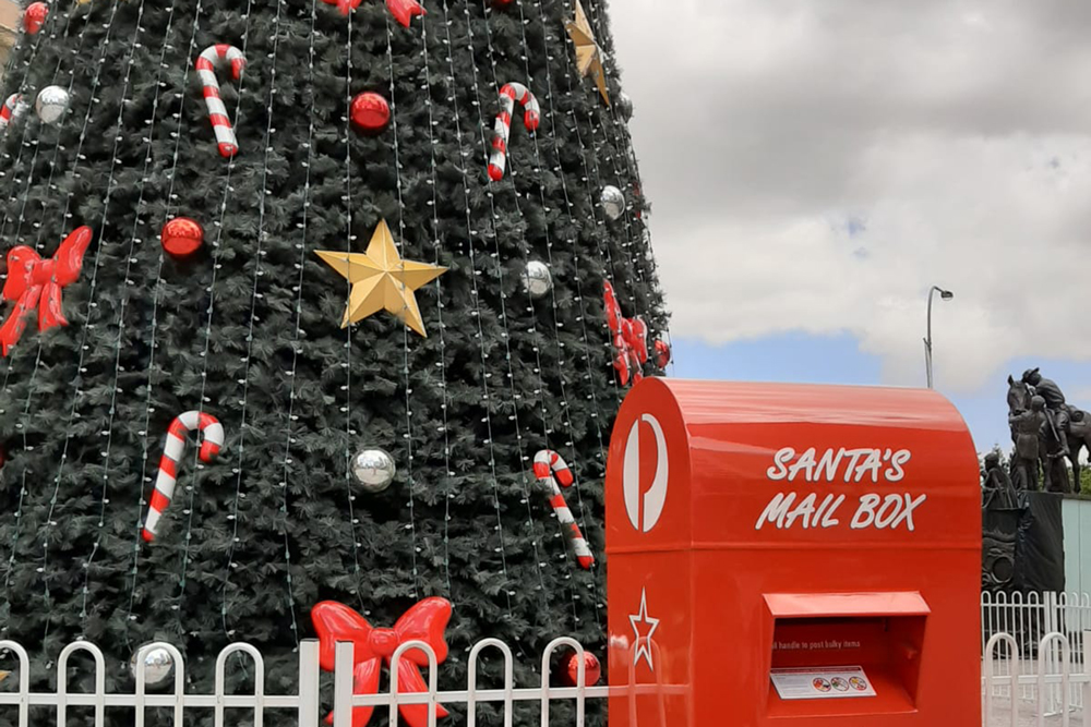 School Tours Australia - Best places to go for Christmas