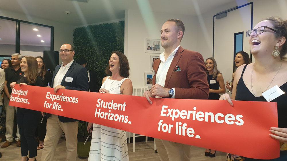 Student Horizons New Head Quarters