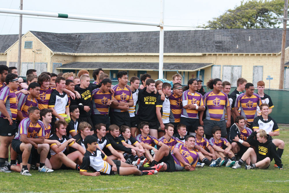 USA School Rugby Tour