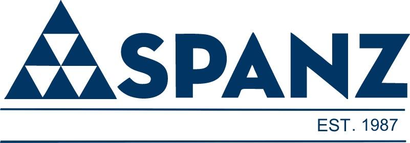 SPANZ Logo
