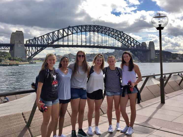 Australia-Sydney-Sport-School-Trips