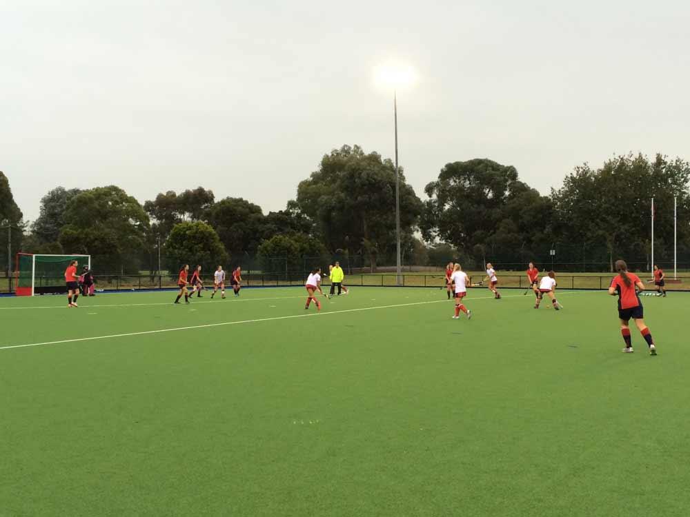 School Hockey Tours Melbourne Australia