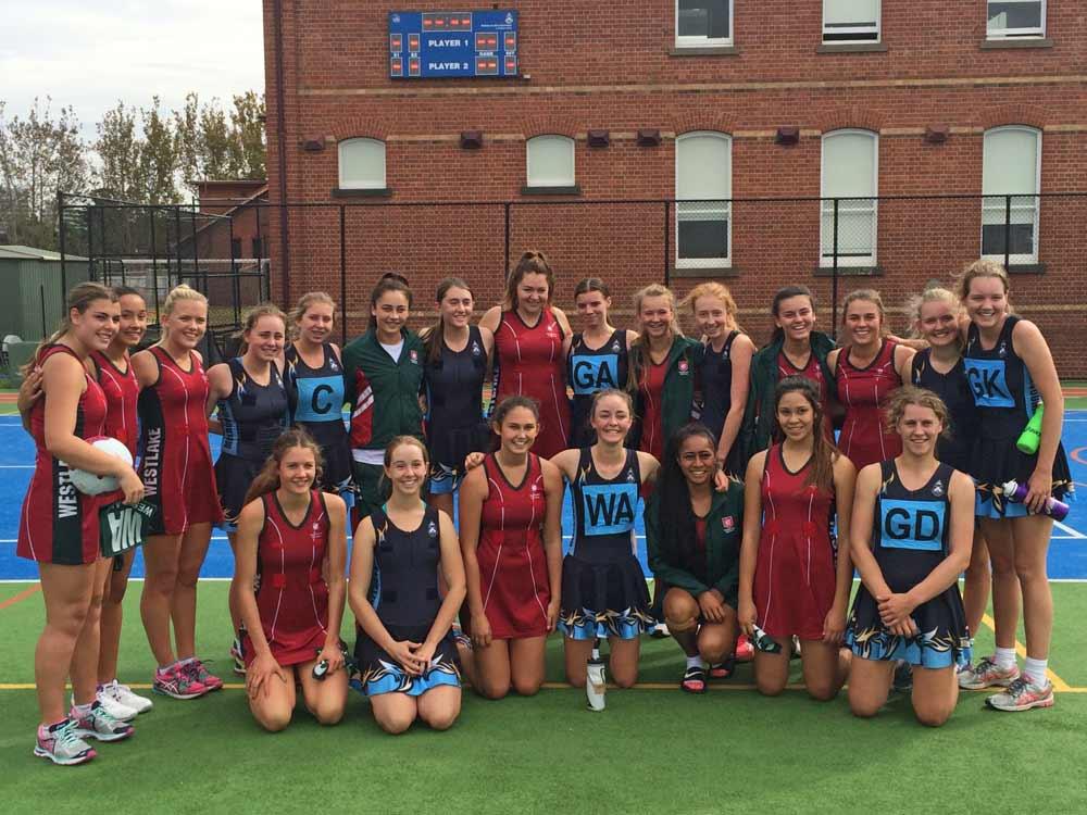 School Netball Tours Melbourne Australia