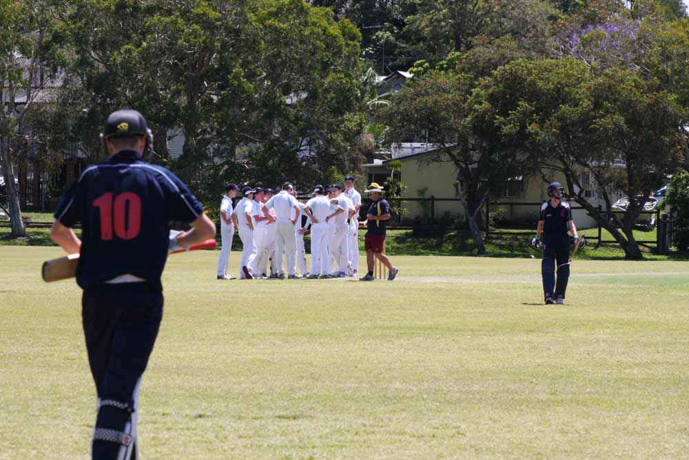 School Cricket Tours Queensland Australia