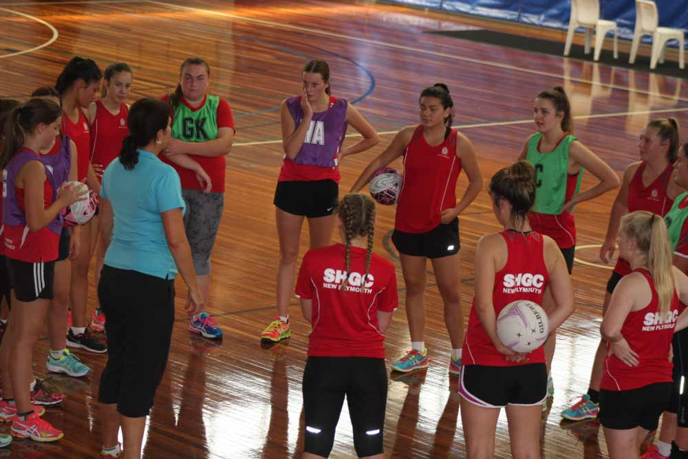 School Netball Tours Queensland Australia