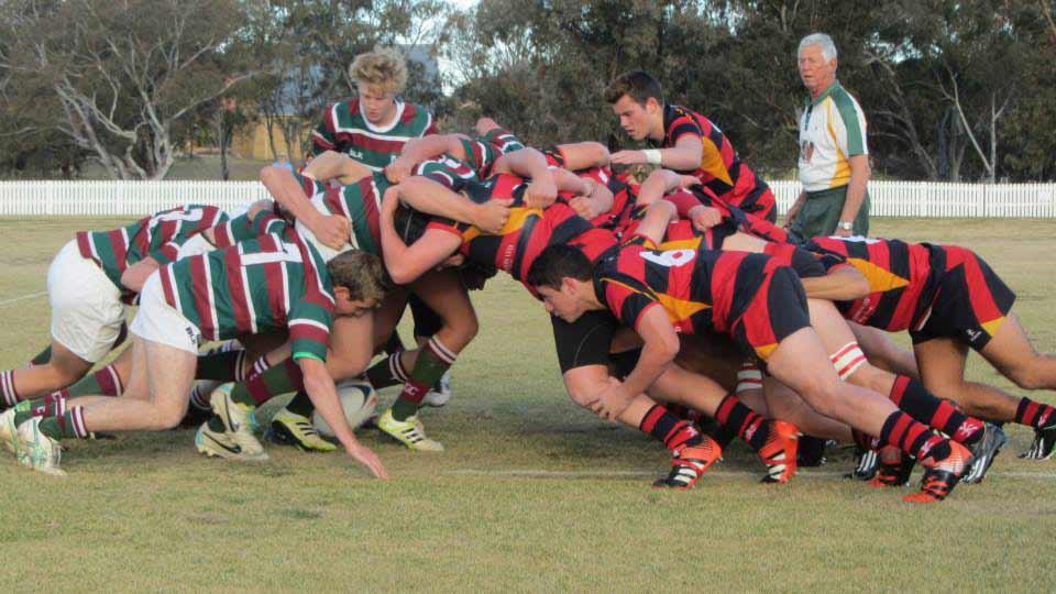 School Rugby Tours Queensland Australia