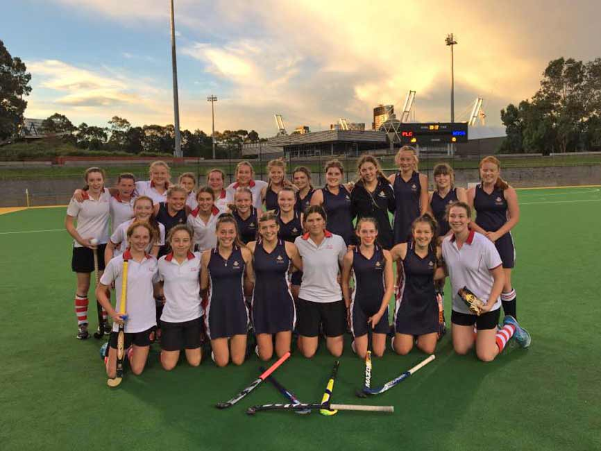 Australia Sydney Canberra School Hockey and Netball Tours