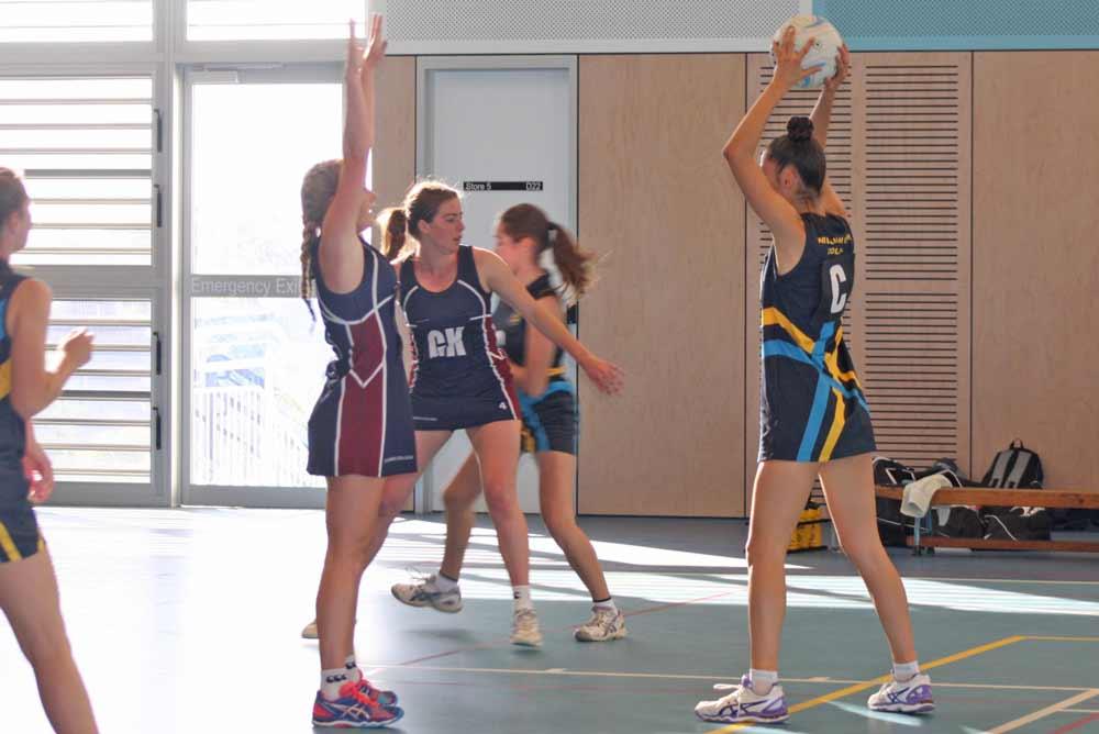 School Netball Tours Sydney Australia