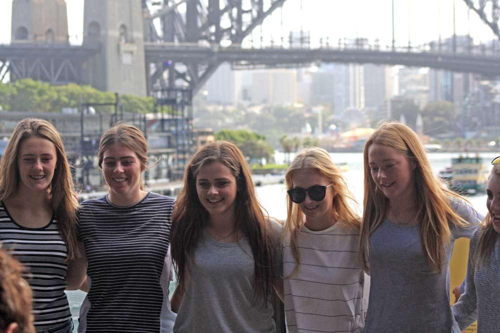 Australia_Sydney_Netball_School_Tour_1