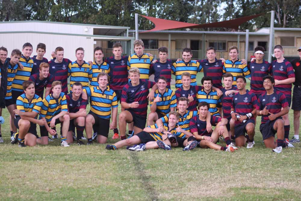 School Rugby Tours Sydney Australia