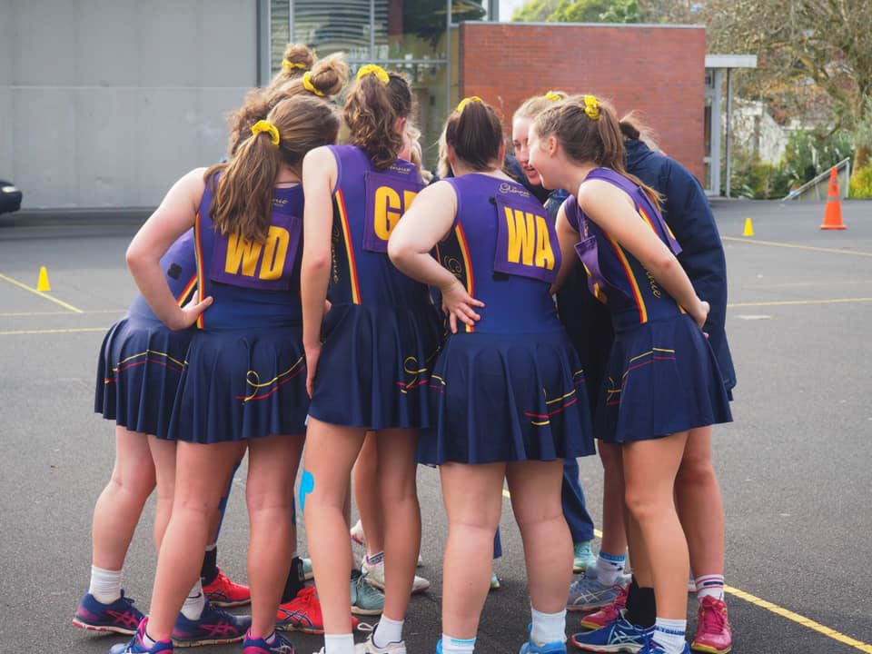 School Netball and Volleyball Tours